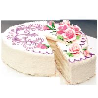 """Торт """"Сливочный"""""""