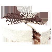 """Торт """"Дали-контраст"""""""