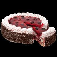 "Торт ""Вишневый"""