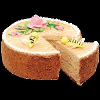 """Торт """"Веселый шмель"""""""